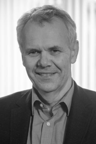 Spesialrådgiver Svein Mykkeltveit
