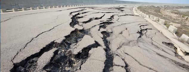 Om jordskjelv